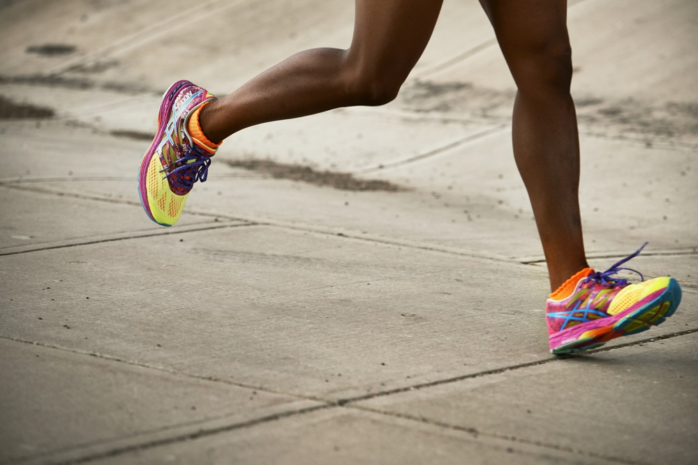 Les chaussures ASICS | Wiggle Guides