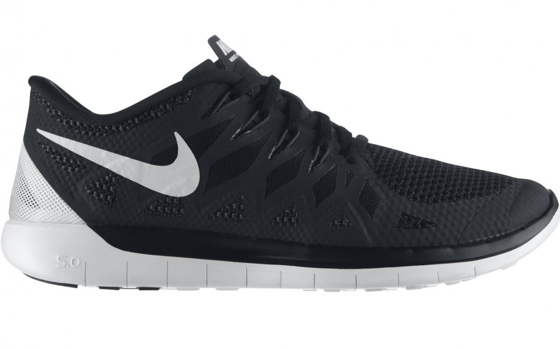 chaussure nike orteil