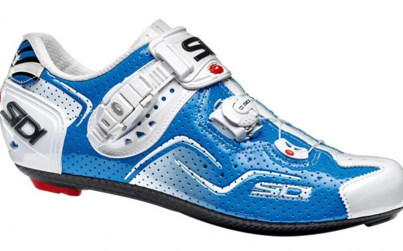 chaussure velo les chaussures sidi pour le cyclisme sur. Black Bedroom Furniture Sets. Home Design Ideas