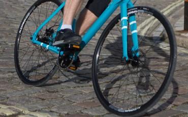 Les pneus de vélo