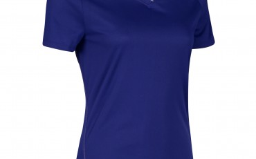 Image of Adidas Climachill women's short sleeve jersey