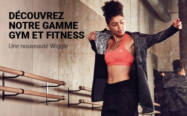 Gym, Fitness et Nutrition