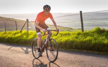Les vélos de route pour débutant