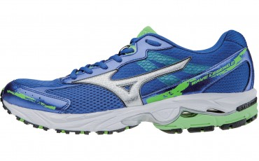 Image of Mizuno Wave running shoe