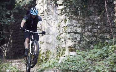 Le VTT pour les cyclistes expérimentés