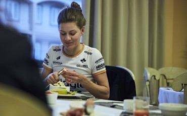 La nutrition chez Wiggle : des produits qui changent la donne pour les évènements sportifs
