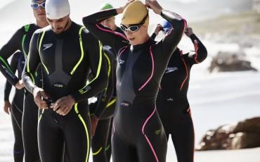 Triathlon : apprendre à nager en eau libre