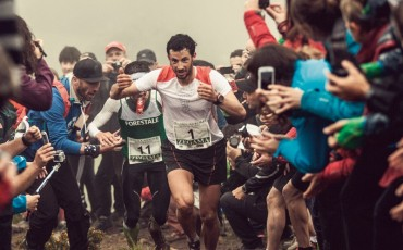 Salomon: How to run like an elite