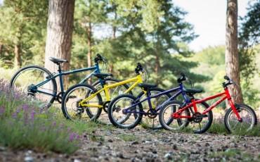 Les vélos enfant
