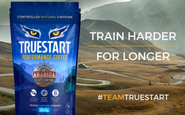Découvrez la boisson énergisante caféinée TrueStart